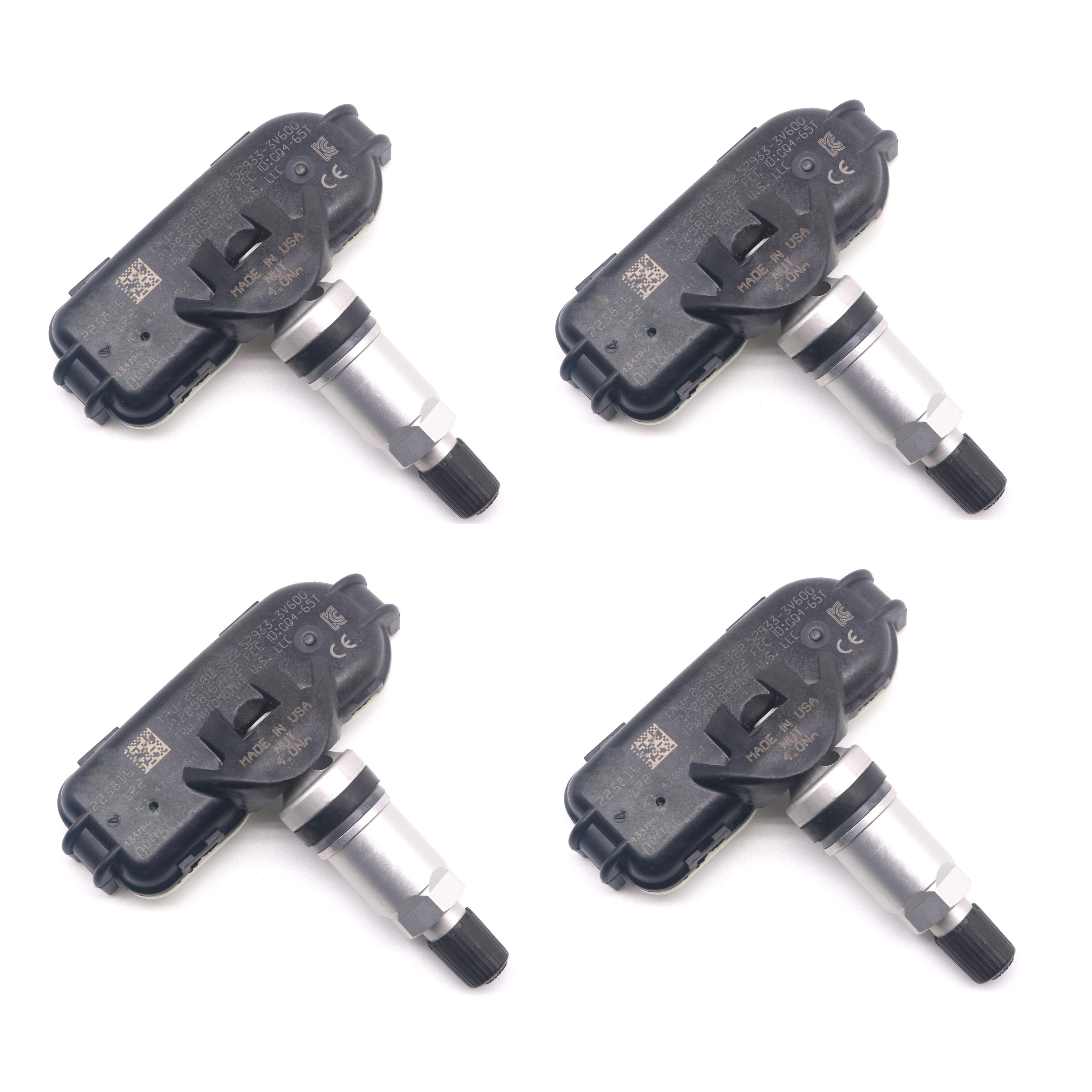 1 OE Replacement Tyre Pressure Valve for Hyundai i40 2011-2014 TPMS Sensor