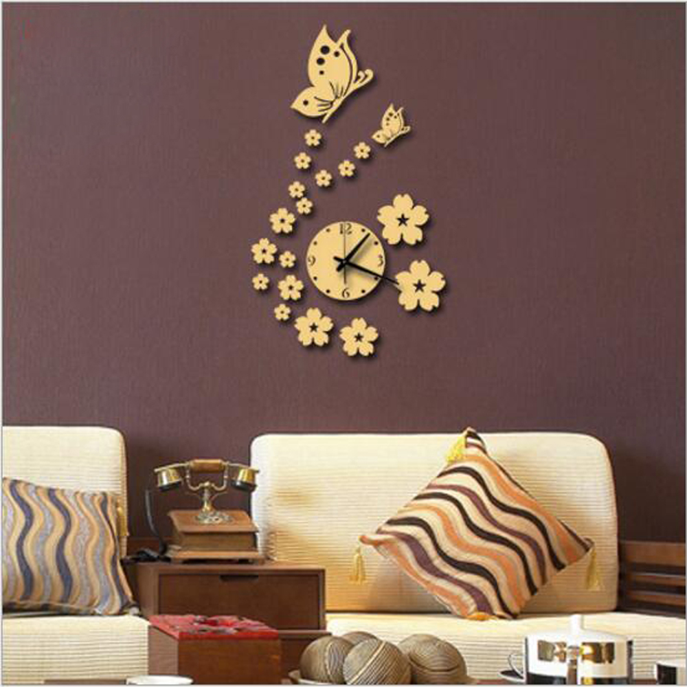 New Sale Wall Acrylic Wall Sticker Stickers Home Decor