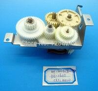 Fuser Drive Gear Assembly For Hp Color Laserjet 2600 1600 2605 Printer Accessory Fuser Drive Gear