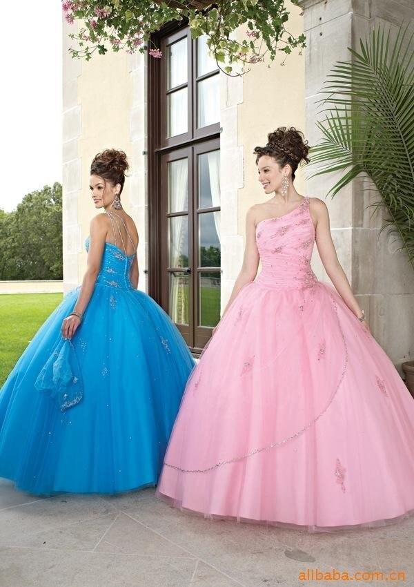 Lujo Bridesmaid Dresses Different Colors Foto - Colección del ...