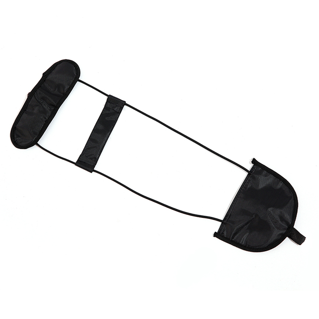 Elastic Telescopic Luggage Strap