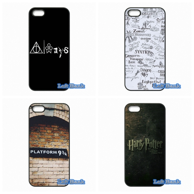 detailed look 9eabd eb40d US $4.99 |Hot Harry Potter Hogwarts Phone Cases Cover For Samsung Galaxy  Grand prime E5 E7 Alpha Core prime ACE 2 3 4 4G-in Half-wrapped Case from  ...