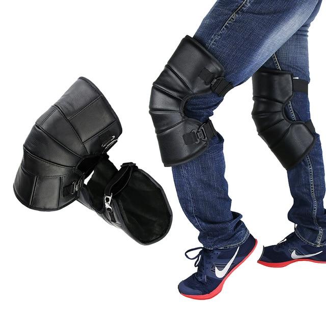 cb8cd387bf8 Dongzhen Rodilleras para moto caliente rodilleras protectores motocicleta  rodilla protector motocross rodilleras protección
