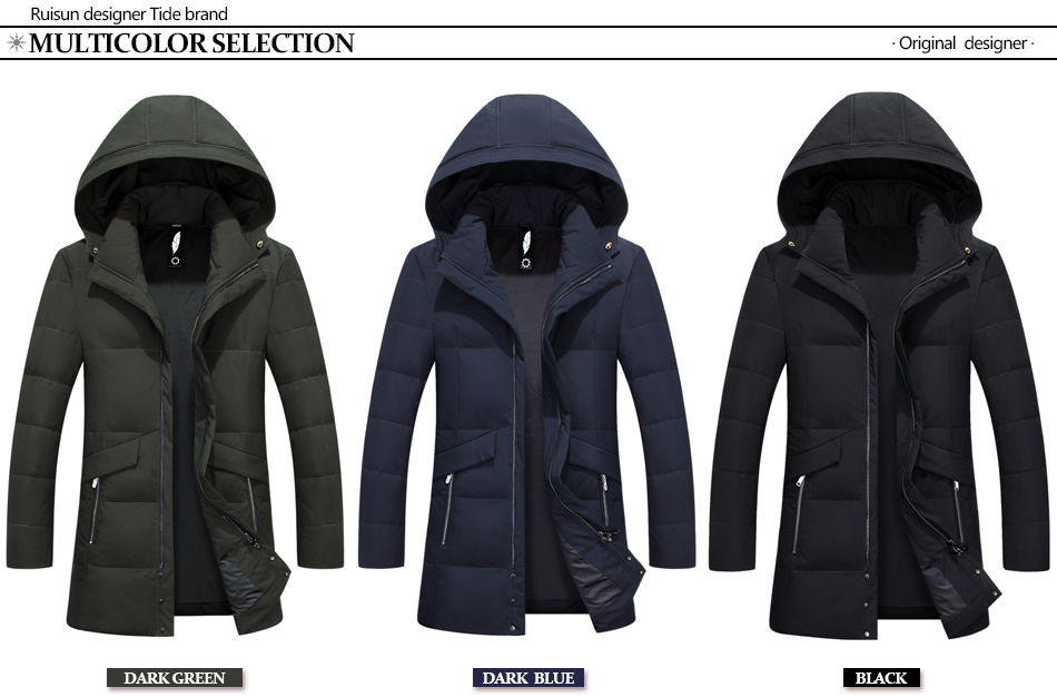 290d09358 2019 GAREMAY Duck Down Puffer Jacket Men Winter Parkas Big Size Men'S Coats  Pattern Clothing Warm Waterproof Short Outwear Black From Lookpack, ...