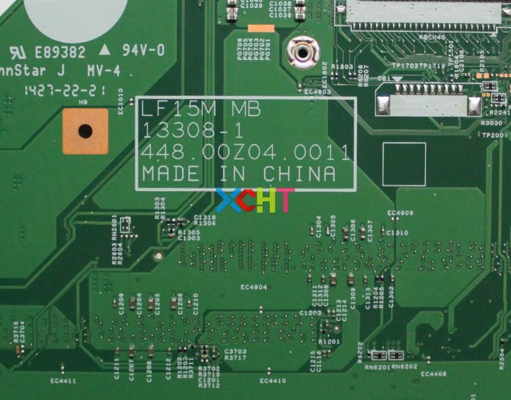 Image 5 - for Lenovo Flex 2 15 5B20G18392 i3 4010U 13308 1 448.00Z04.0011 Laptop Motherboard Mainboard Tested-in Laptop Motherboard from Computer & Office