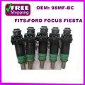 genuine   fuel injector nozzle OEM  98MF-BC 98MFBC