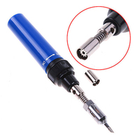 SOSW-Cordless Butan Gas Lötkolben Stift Form Werkzeug