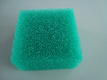 Zestaw 6 kompatybilnych gąbek do usuwania azotanów gąbka filtr akwariowy do Juwel Compact/Bioflow 3.0