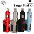 Vaporesso Objetivo Mini Kit 40 W 1400 mah batería Incorporada VW/VT Objetivo mini 2 ml Vape Mod Tutor Kit de Cigarrillo Electrónico del tanque