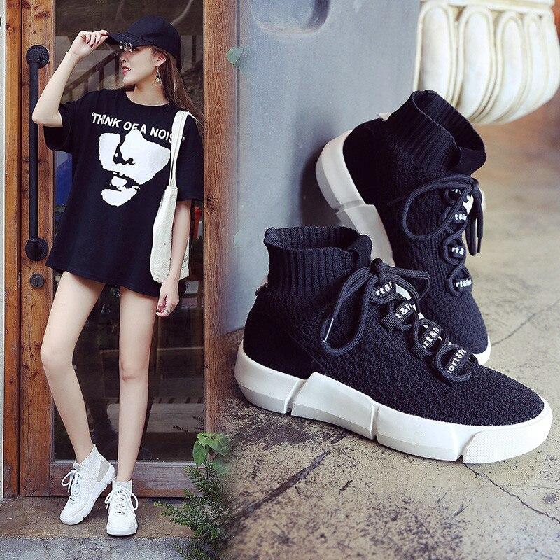 Walking Women Shoes Women  Shoes Comfortable Damping Eva Soles Platform Shoes For All Season Hot Selling