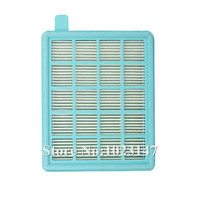 2 Pieces Set Vacuum Cleaner Parts Filters Replacement HEPA Filter FC8477 Air Outlet Filter For Philips