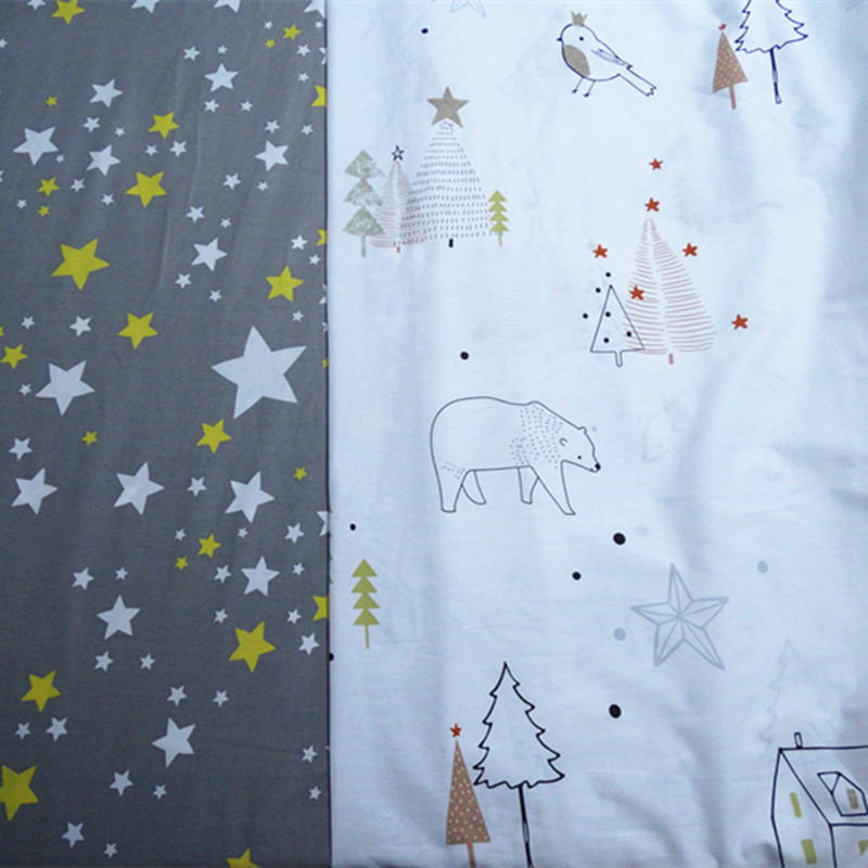 Fabric For Bedding online get cheap bedding star grey -aliexpress | alibaba group