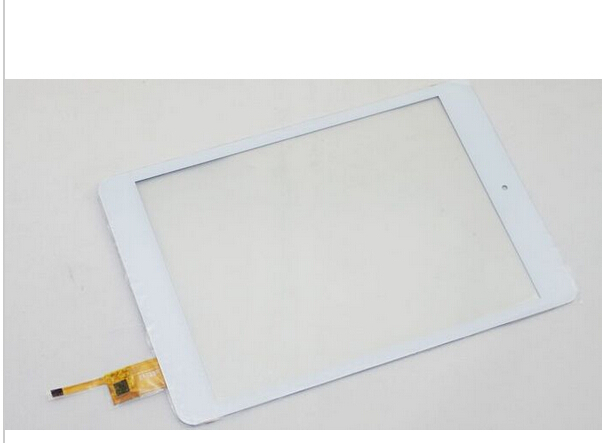 Original New 7.85 Explay i1 Tablet touch screen panel Digitizer Glass Sensor Replacement Free Shipping