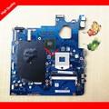 Original ba92-09185a ba92-09185b apto para samsung np300e5a laptop motherboard