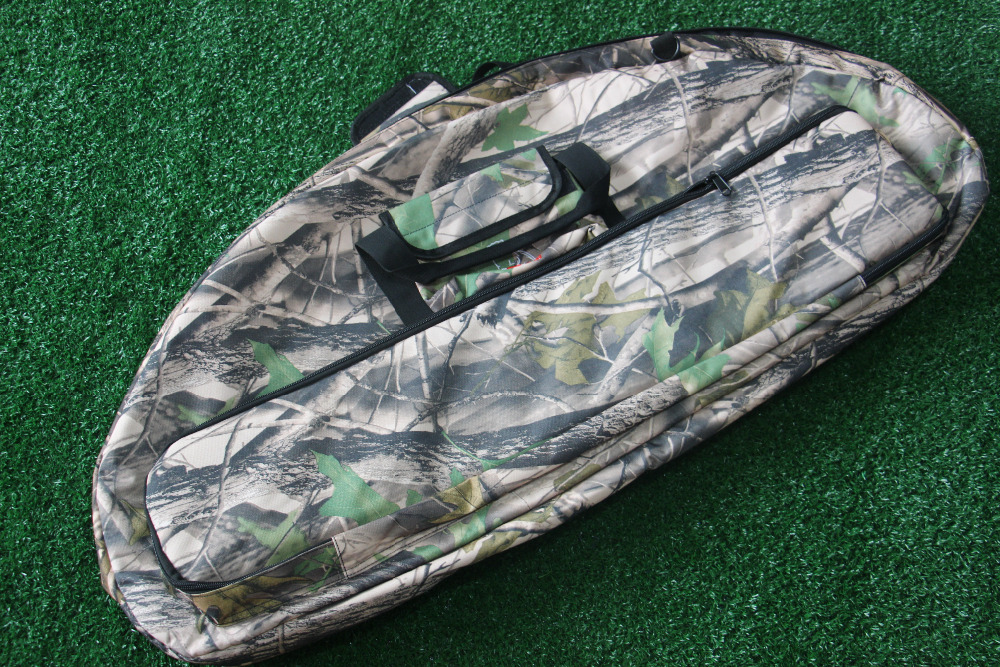 ФОТО 1pcs Archery Hunting Compound Bow Bag Mathews Deluxe Bag