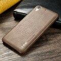 Nivel x phone case para htc desire 728 d728 case lujo ultra-delgado de la pu de cuero cubierta protectora case para htc desire 728 case