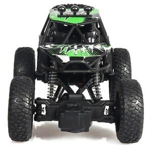 Image 5 - 1:20 Radio gesteuert auto spielzeug für kinder Fernbedienung Auto 2WD Off Road RC Auto Buggy Rc Carro Maschinen auf die fernbedienung, G