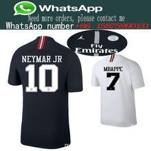 half off 7663d ea71a Buy jersey white and get free shipping on AliExpress.com