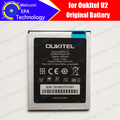 100% Original New for Oukitel U2 Cell Phone Battery 2050mAh Replacement accessory accumulators