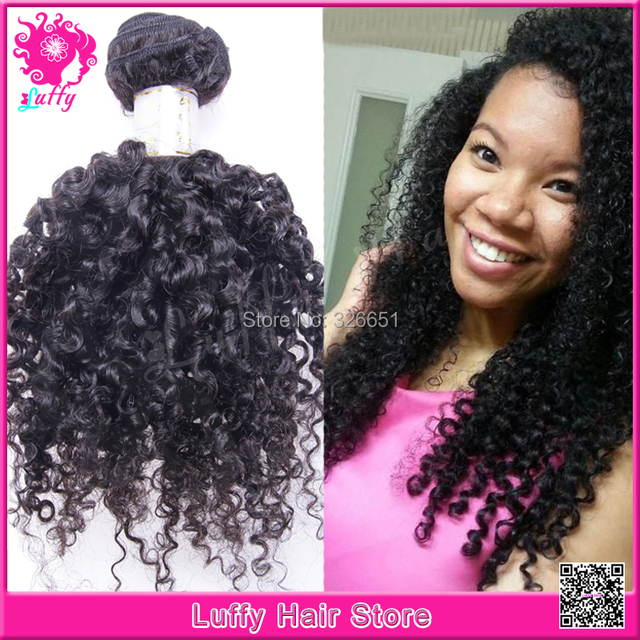 2015 New Style Unprocessed 6a Virgin Mongolian Curly Hair Extensions