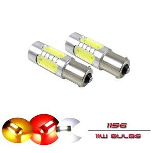 2PCs/Lot Car Auto Led Bulbs S2