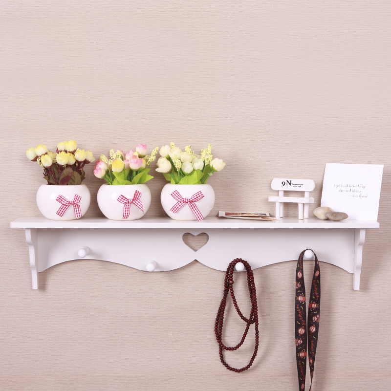 free ship diaphragn brief modern shelf clothing hangers wall decoration frame cutout wall hooks for bikes - Decorative Picture Hangers