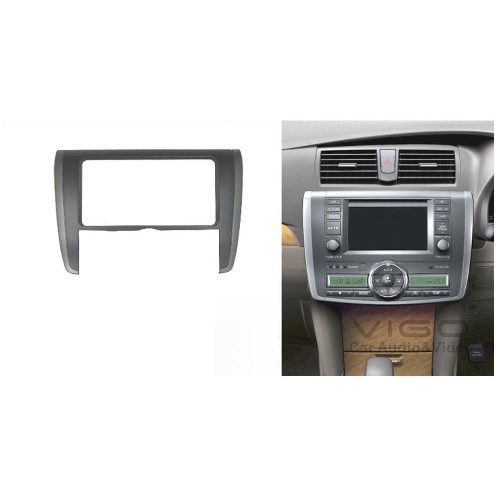 11 203 Car Radio Facia For Toyota Allion T260 Stereo