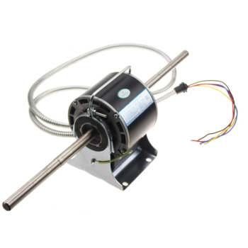 цена на 120w12mm High quality Central air-conditioning fan coil motor