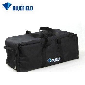 Sac de tente fonctionnel en plein air Oxford Zipper équipement sac pliant emballage organisateurs sac fourre-tout pour paquet de stockage de tente