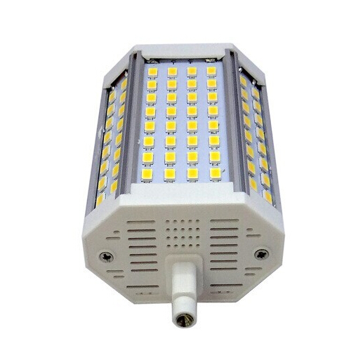 High power <font><b>30w</b></font> 118mm <font><b>led</b></font> R7S light RX7S <font><b>led</b></font> bulb <font><b>lamp</b></font> No fan J118 R7S 300w halogen <font><b>lamp</b></font> AC110-240V image