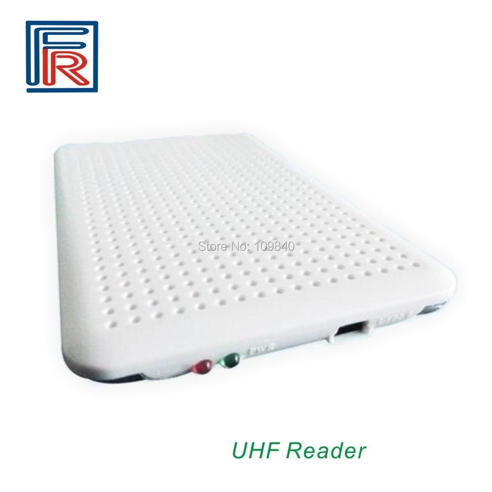 все цены на 2018 UHF ISO18000 6B/6C RFID Card Active USB Desktop Reader Writer онлайн