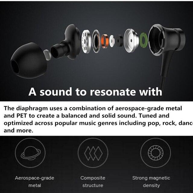 Auriculares con cable Xiaomi Mi Piston 3 5