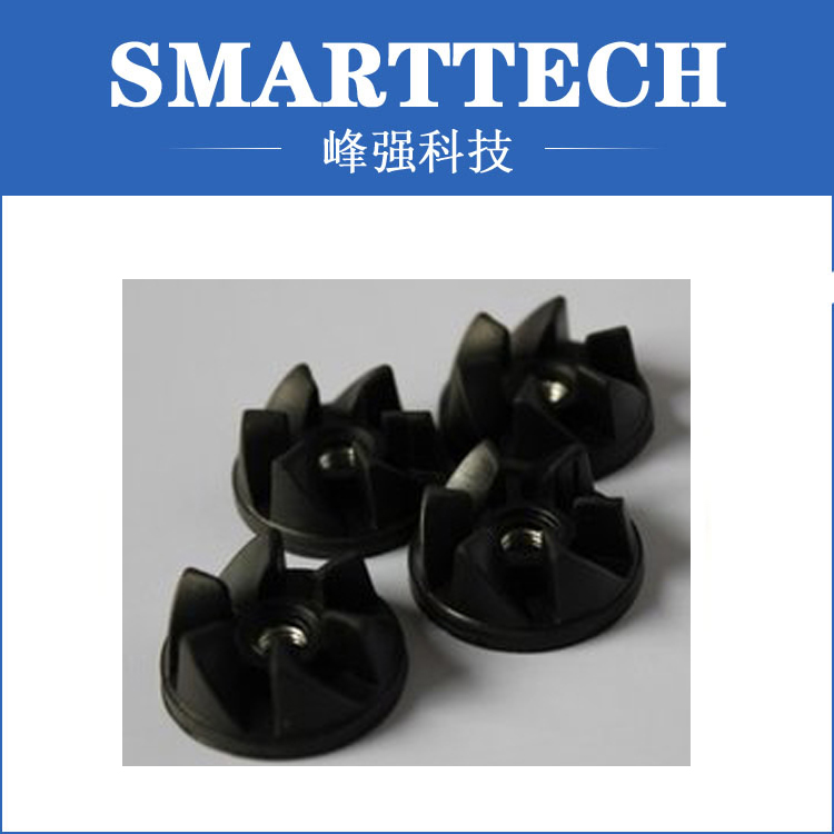 Precision plastic injection mould accessory