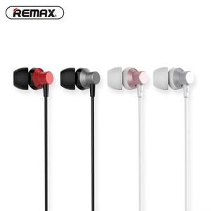 Image 4 - מקורי רימקס 512 אוזניות Wired אוזניות רעש ביטול אופנה ב אוזן אוזניות עבור iPhone Xiaomi נייד טלפון PS4