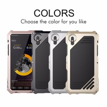 R-JUST 3in1 Set for iPhone X (Case, Tempered Glass and Lenses)