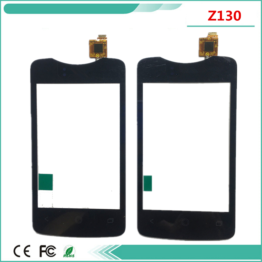 3.5inch For Acer Liquid Z3 Z130 Touch Screen Digitizer Front Glass Lens Sensor Panel 3m Tabe image