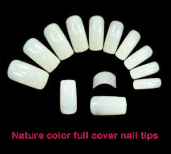 Full Nail Tips | Best Nail Designs 2018