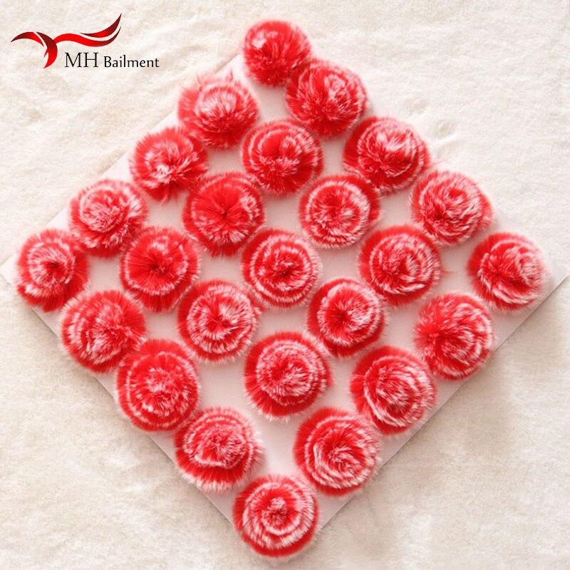 6cm-rouge-lapin-fourrure-pivoine-fleur-vetements-chaussures-et-chapeaux-bijoux-accessoires-bricolage-accessoires-fleurs