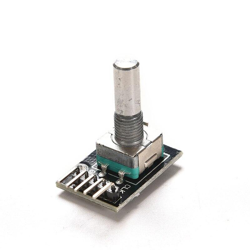 New KY-040 Rotary Encoder Module Brick Sensor Development for Arduino AVR PIC