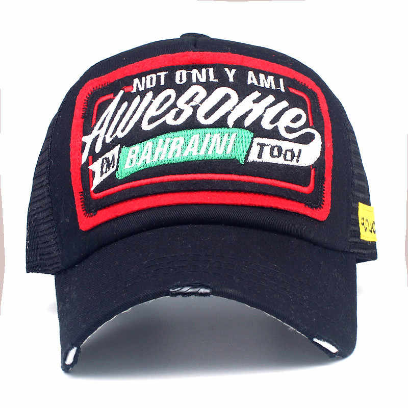 303398e9 ... Xthree Summer Baseball Cap Embroidery Mesh Cap Hats For Men Women  Snapback Gorras Hombre hats Casual ...