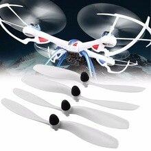 4 pcs/set JJRC H16 YiZhan Tarantula X6 RC Quadcopter Spare Parts Propeller Drone Blades