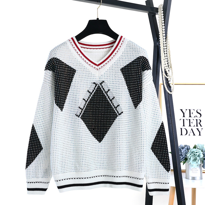 Luxury Top New Pullover 7