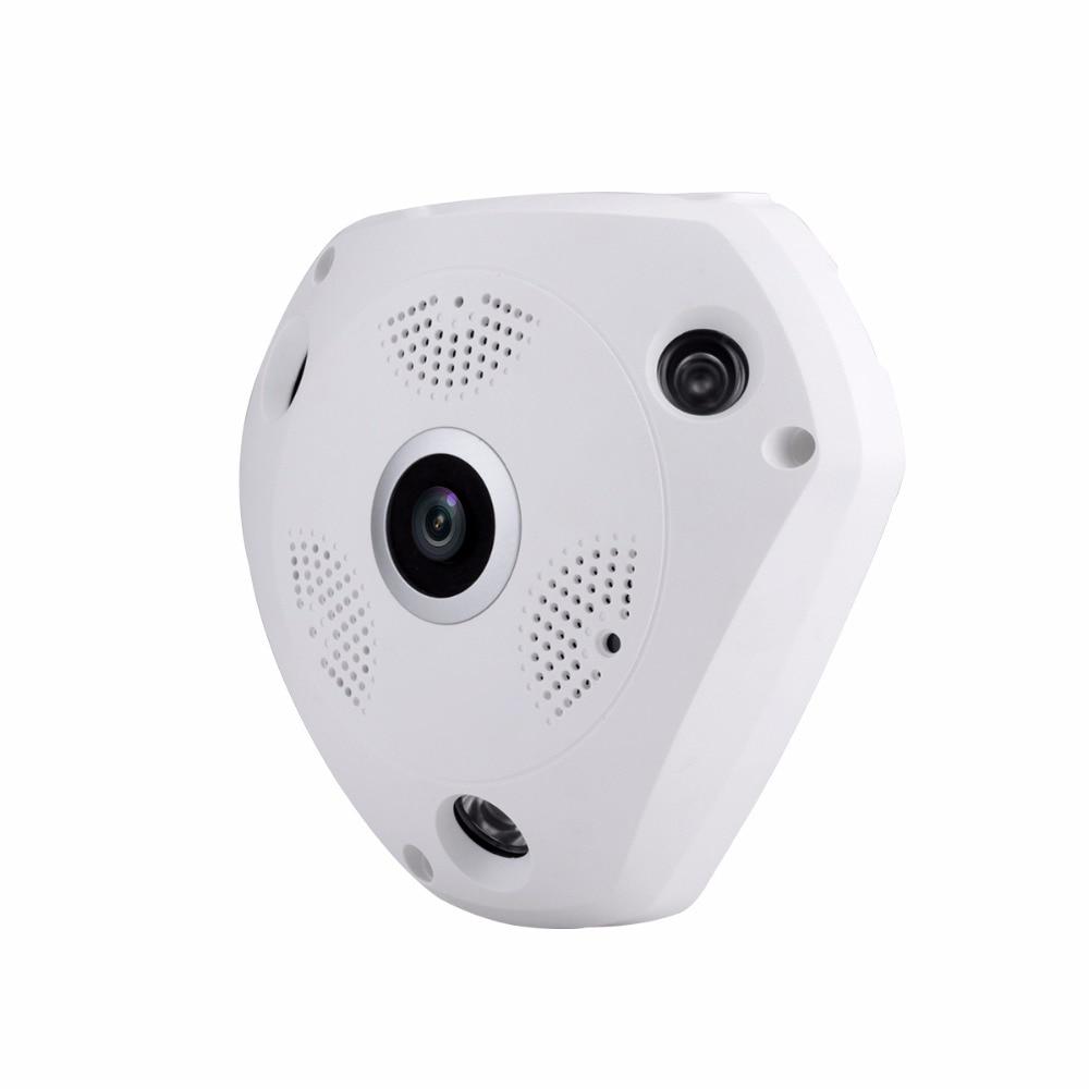 ESCAM-Fisheye-Camera-Support-VR-Box-QP180-Shark-960P-IP-WiFi-Camera-1-3MP-360-Degree (2)
