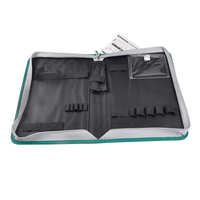 Medium Size Soldering Iron Tool Bag Repair Toolkit Multi Functional Portable 9ST 23
