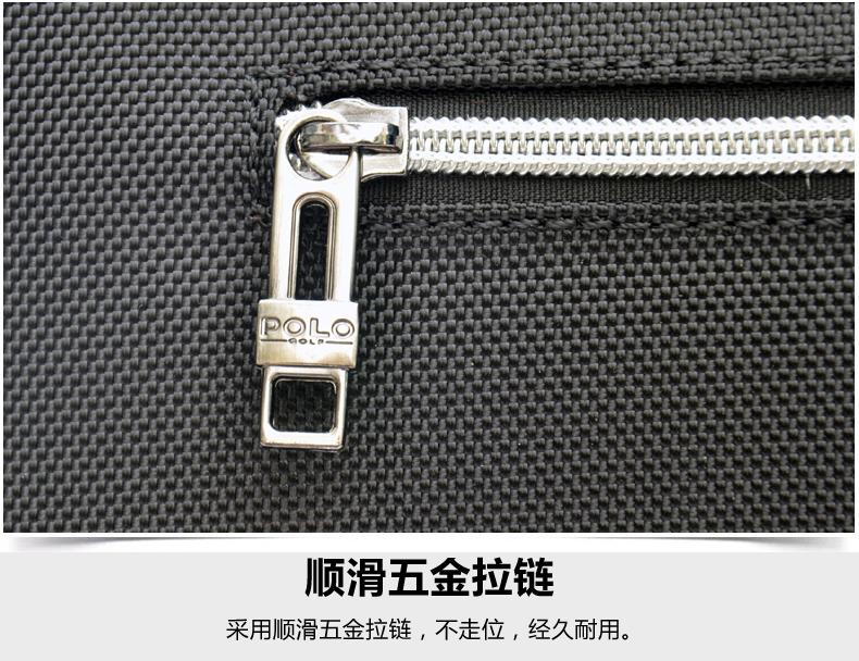 b0bb586aaec8b عالية الجودة ماركة بولو طبيعي ملابس الغولف حقيبة من أحذية رجالي ...