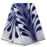 Holland Wax Prints African Fabric Fabrics 100 Cotton Fabric African Hollandais Real Dutch Wax Cheap Fabric