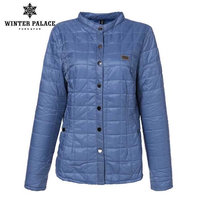Мода весна и осень легкий и тонкий хлопок женские короткая заметка хлопчатобумажная одежда новых студентов тонкий рубашка хлопчатобумажная куртка