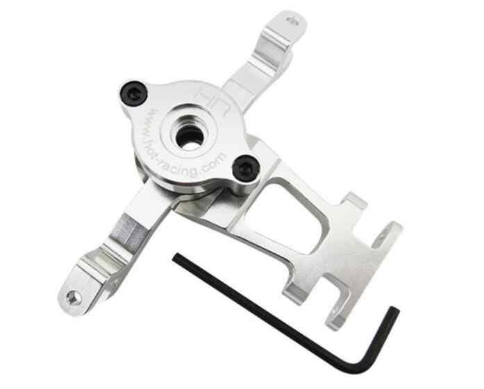 Traxxas Revo E-Revo Aluminum Steering Saver Assembly RVO4808