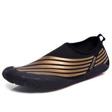 Men Water Shoes Aqua Beach Sneakers Heren Swimming Mens Sport Lightweight Gym Shoe Athletic slipper sneaker 11