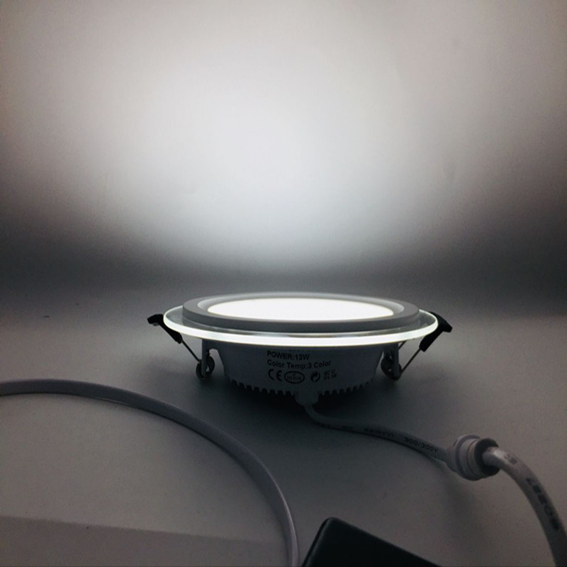 Cheap lights recessed